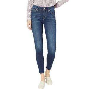 Seven For All Mankind b'air Ankle Skinny Jeans 26